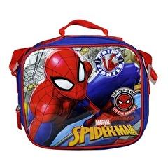 Spider man Beslenme Çantası